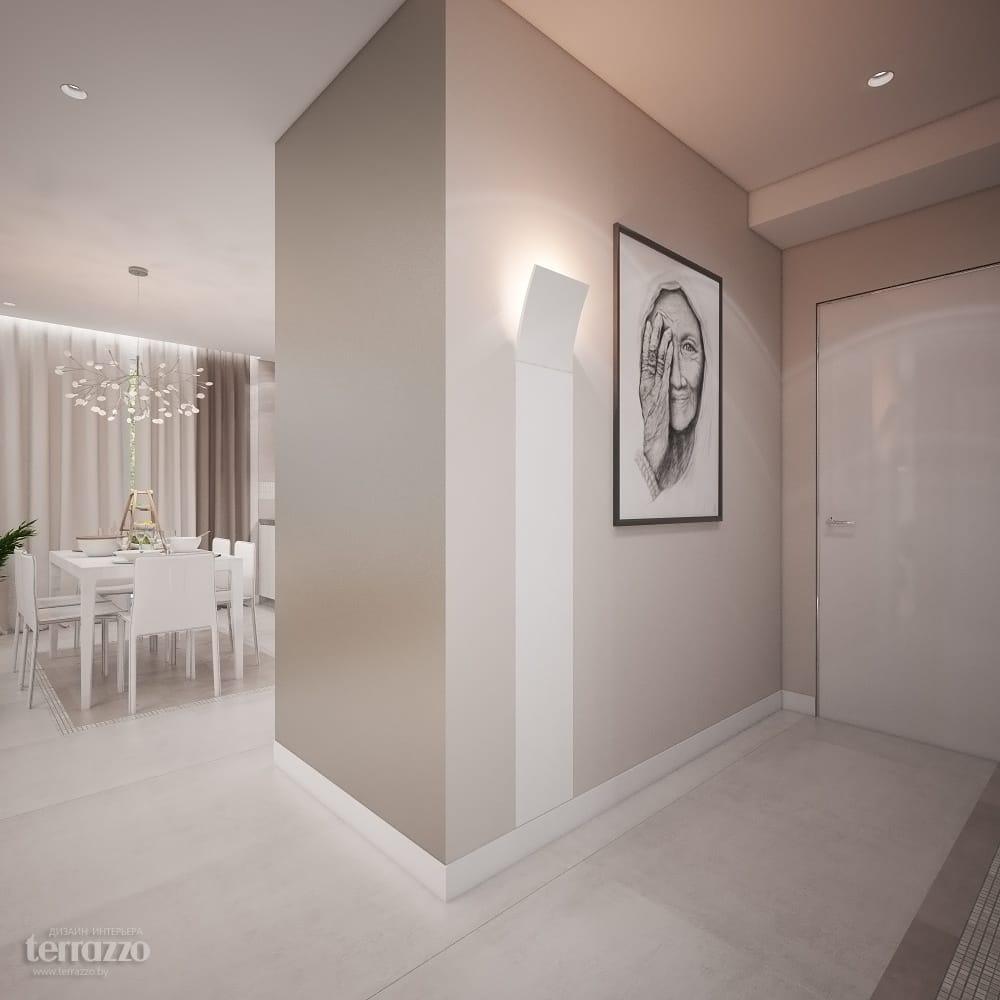 Апартаменты «Стандарт»